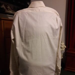 Pronto Uomo Shirts - PRONTO UOMO SLIM FIT NON-IRON DRESS SHIRT